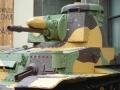Československý tank Škoda LT vz.35.